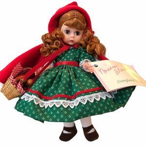 Madame Alexander Red Riding Hood 140463 Storyland